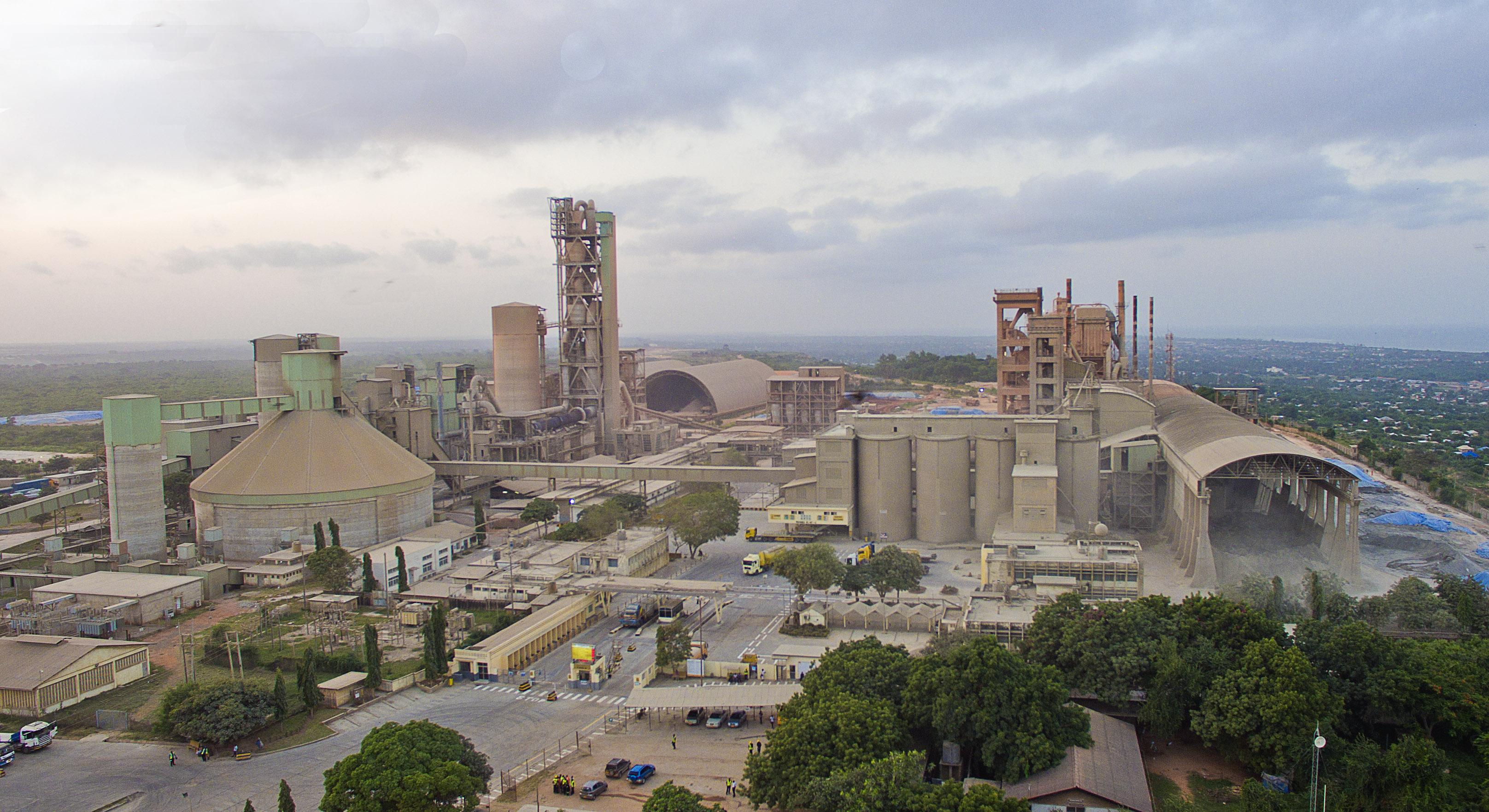 Welcome to Tanzania Portland Cement Public Limited Company